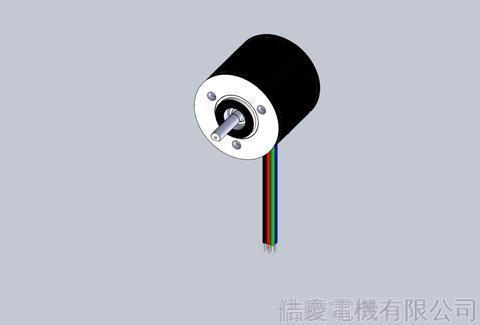 Brushless Motor (inner rotor) Φ28mm