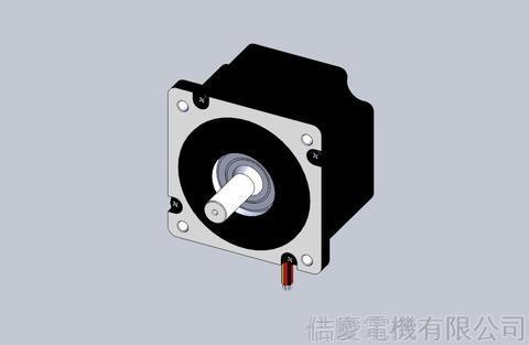 Brushless Motor (inner rotor) Φ86mm