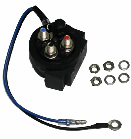 Replacement Solenoids For Small Engine