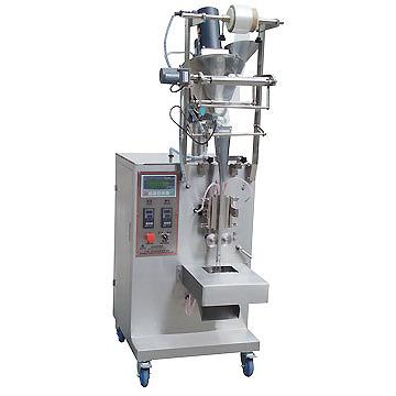 Back Sealing Bag Powder Packing Machine
