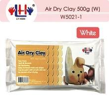 ✿Air Dry Clay (White)