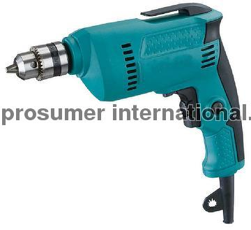 POWER TOOLS Corded Keyed Drill