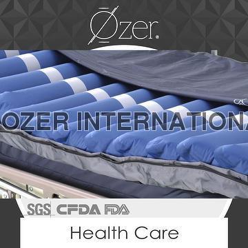 Home care air mattress equipment