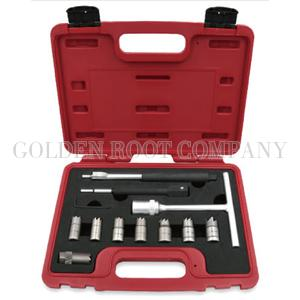 Diesel Injector / Injector Seat Cleaner Set