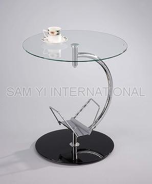 0cc76350d2 Taiwan End Table, Side Table, Coffee Table, Tea Table, Glass Table ...