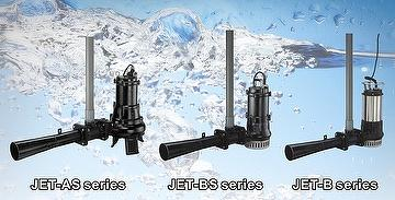 Jet Aerator Series