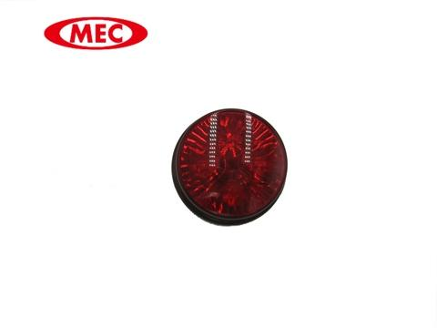 truck and bus red color signal led lamp