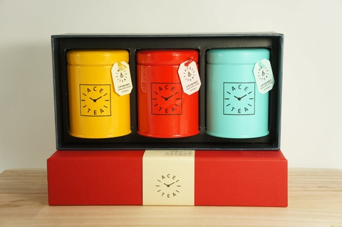 taiwan wulong oolong tea gift set, ace tea