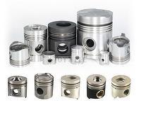 PISTON FOR MOTORCYCLE