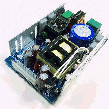 Power Supply-1213F11(U-Bracket & Open Frame Power Supply)