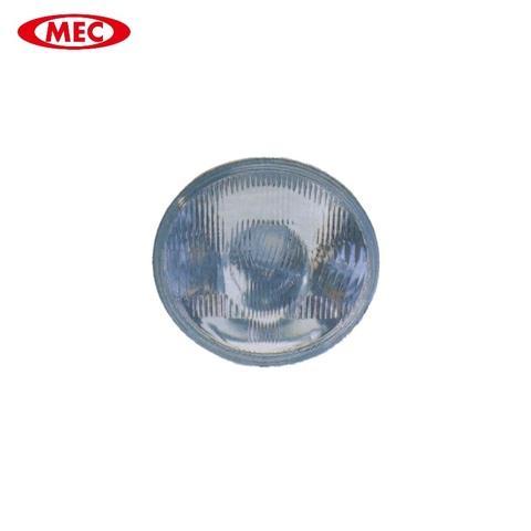 semi-sealed beam head lamp Front lamp for universal