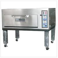 SH-100G - 300G Gas Bakery Oven