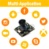 4K Wide Angle USB 3.0 Camera Module for Robot