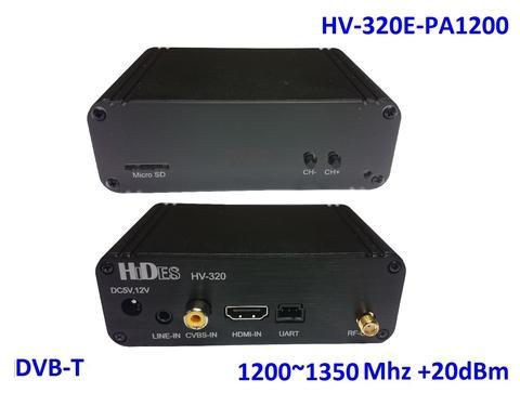 HV-320E-PA1200
