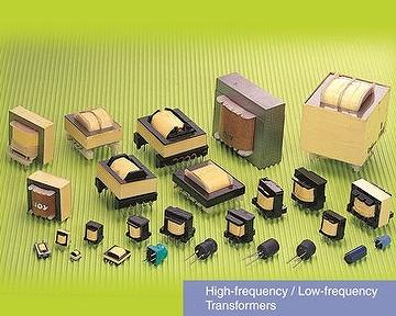 High-frequency/Low-frequency Trausformers