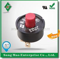"1"" Single phase motor thermal overload protection"