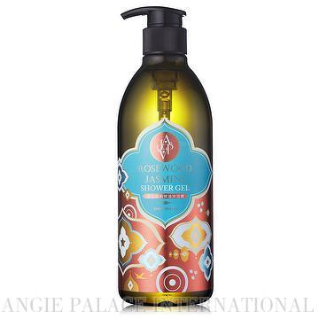 ROSEWOOD SHOWER GEL 500ml