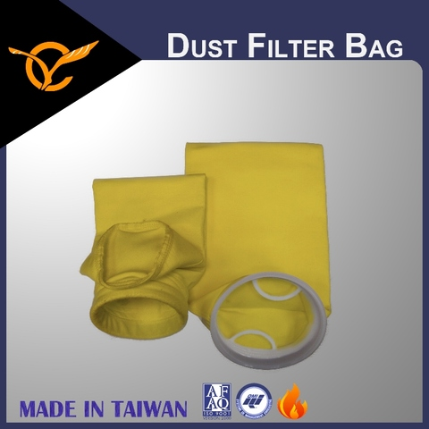 Filter Bag, Chemical Industry Acrylic Filter Bags
