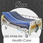 4 Inch -Hospital furniture medical air mattress air bed with pump