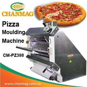 Pizza Moulding Machine