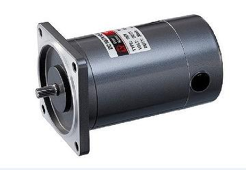 DC motors, Brush motors