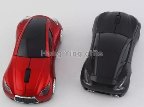car shape mouse4