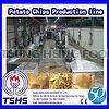 New Product Whole Automatic Industrial Potato Chips Line