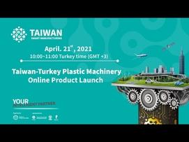 Presenters: #TAMI/#FCS Group - The presentation of Taiwan Plastic Machinery Industry Overview #PAGEV - The presentation of Turkey Plastic Market Industry Overview #Diing Kuen Plastic Machinery Co. Ltd. - Application and Solutions for Five Layers Blown Film Extrusion Line #Fong Kee International Machinery Co., Ltd. (FKI) - Intelligent All Electric Blow Moulding Machine #Tenso Machinery Ind. Co., Ltd. - Intelligent All Electric Blow Moulding Machine To know more about #Taiwan Smart Machinery ►Official website│https://twmt.taiwantrade.com/ ►Facebook│https://www.facebook.com/twmachinetools/ ►YouTube│https://www.youtube.com/channel/UCY3e... ►Twitter│https://twitter.com/TWMachineTools