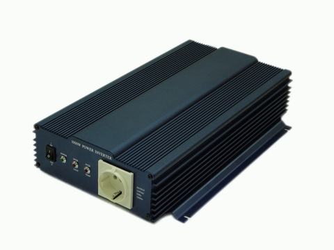 PSW power inverter