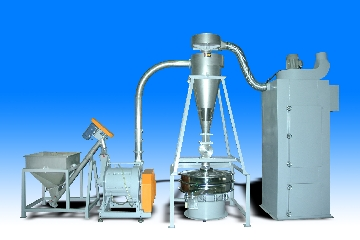 turbo mill manufacturer(taiwan)