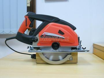"9"" Portable Metalworking Circular Saw"