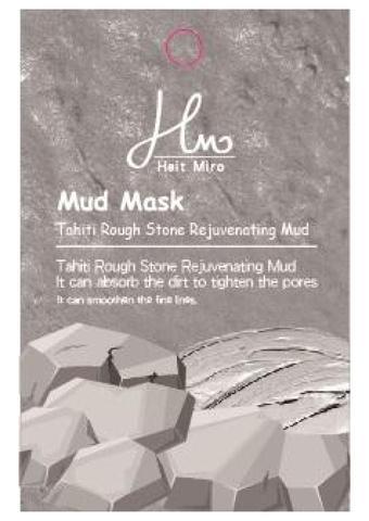 HeitMrio Tahiti Rough Stone Rejuvenating Mud