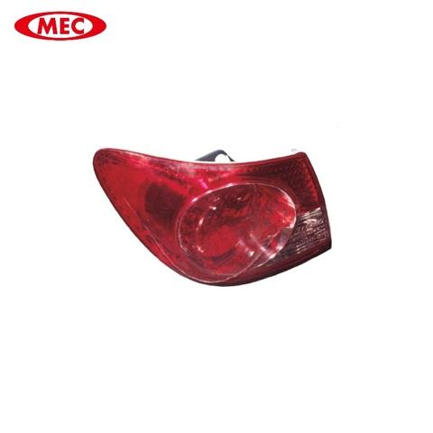 Tail lamp for TY corolla altis 2003