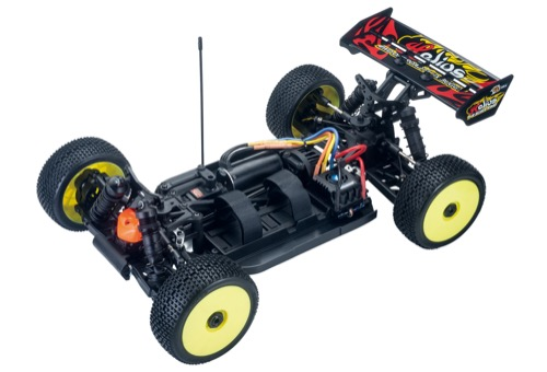 Best Cheap Transmitter And Receiver For Rc Car
