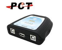 4 Port Manual USB Data Switch