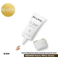 Beanne extra pearl cream-Lifting Foundation (with shimmer)