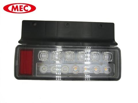 truck and bus led tail lamp