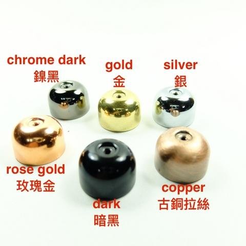 bell color options