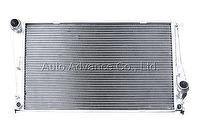 4-Row BMW 335 aluminum radiator
