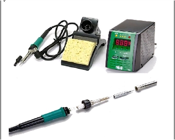 WE-87 Lead-Free Soldering Satation