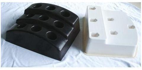plastic Blister Clamshell for industrial