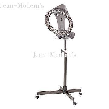 Rotating Beauty Hair Equipment_jean-modern's