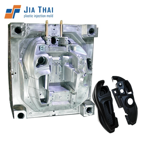 Taiwan plastic company top quality injection mold design