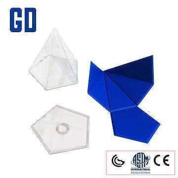 Geometric Shape Board /Math Manipulative Toy