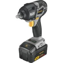 Li-ion 20V BRUSHLESS Multi-Torque Impact Wrench