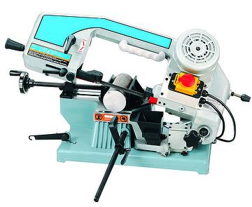 "4"" Portable Mini Metal Cutting Band Saw"