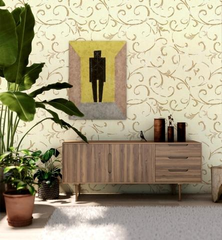 Living Room Wallpaper Ideas By Ming Sing Taiwantradecom
