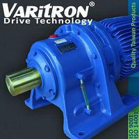 Transmission System design Cycloidal Gearmotor