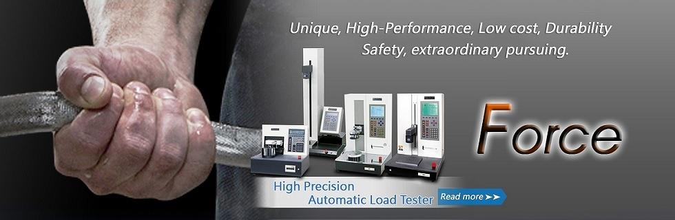 algol-force load tester