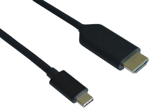 USB Type-C to HDMI Converter Cable